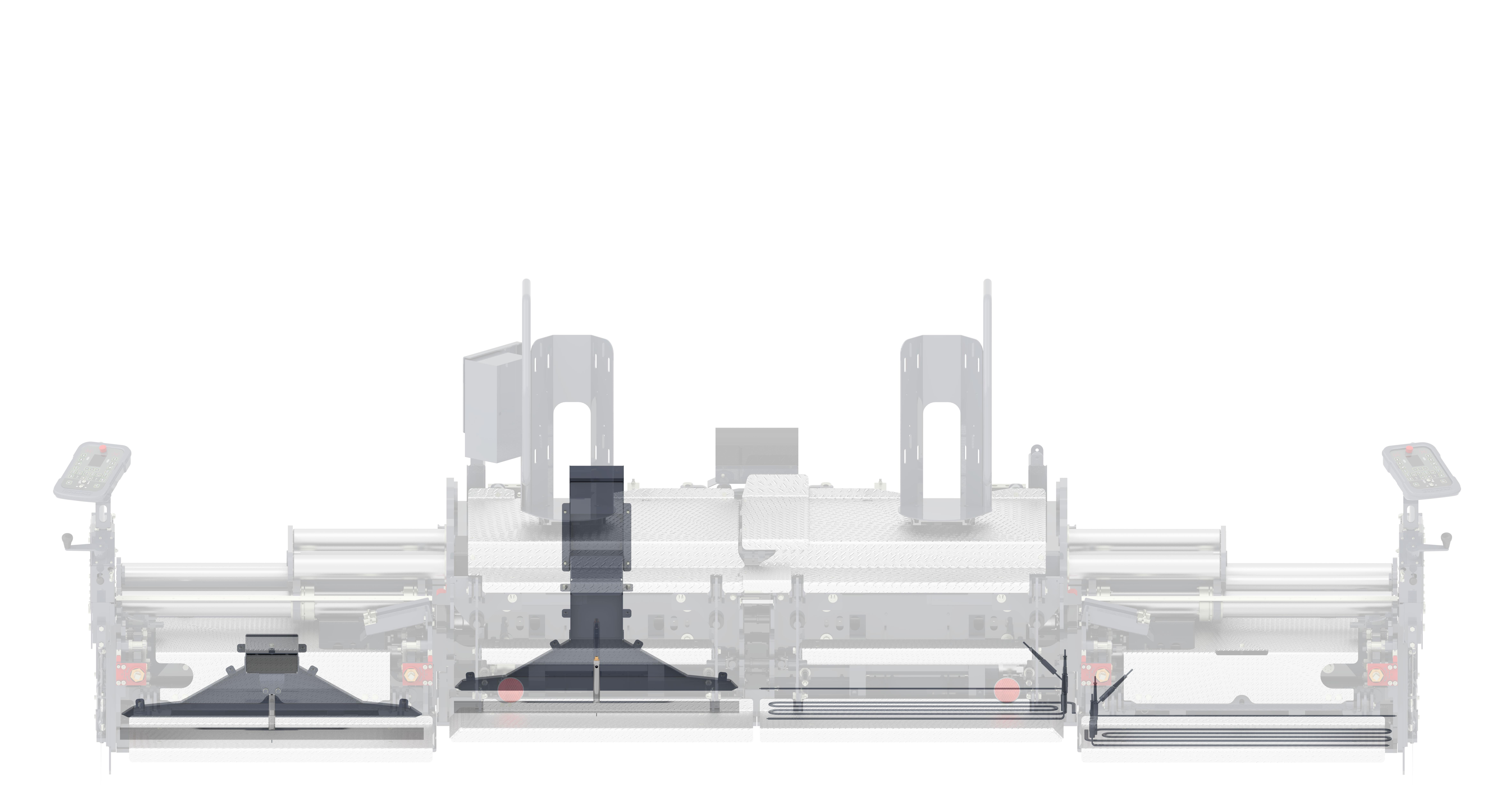 Dynapac Dynapac V6000TV