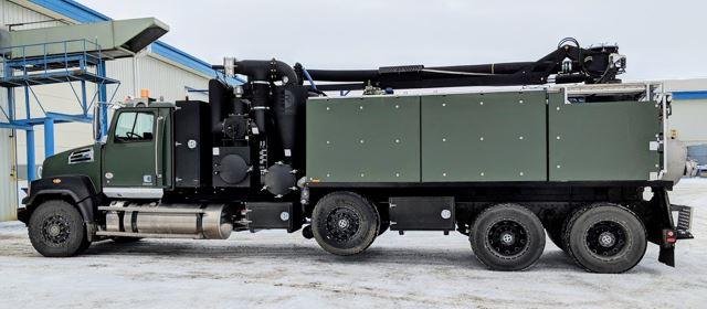 Rival Hydrovac T10
