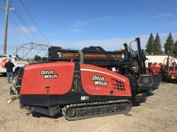 2007 Ditch Witch JT3020
