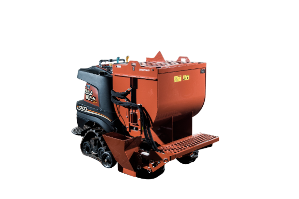 Ditch Witch 1CM Concrete Mixer