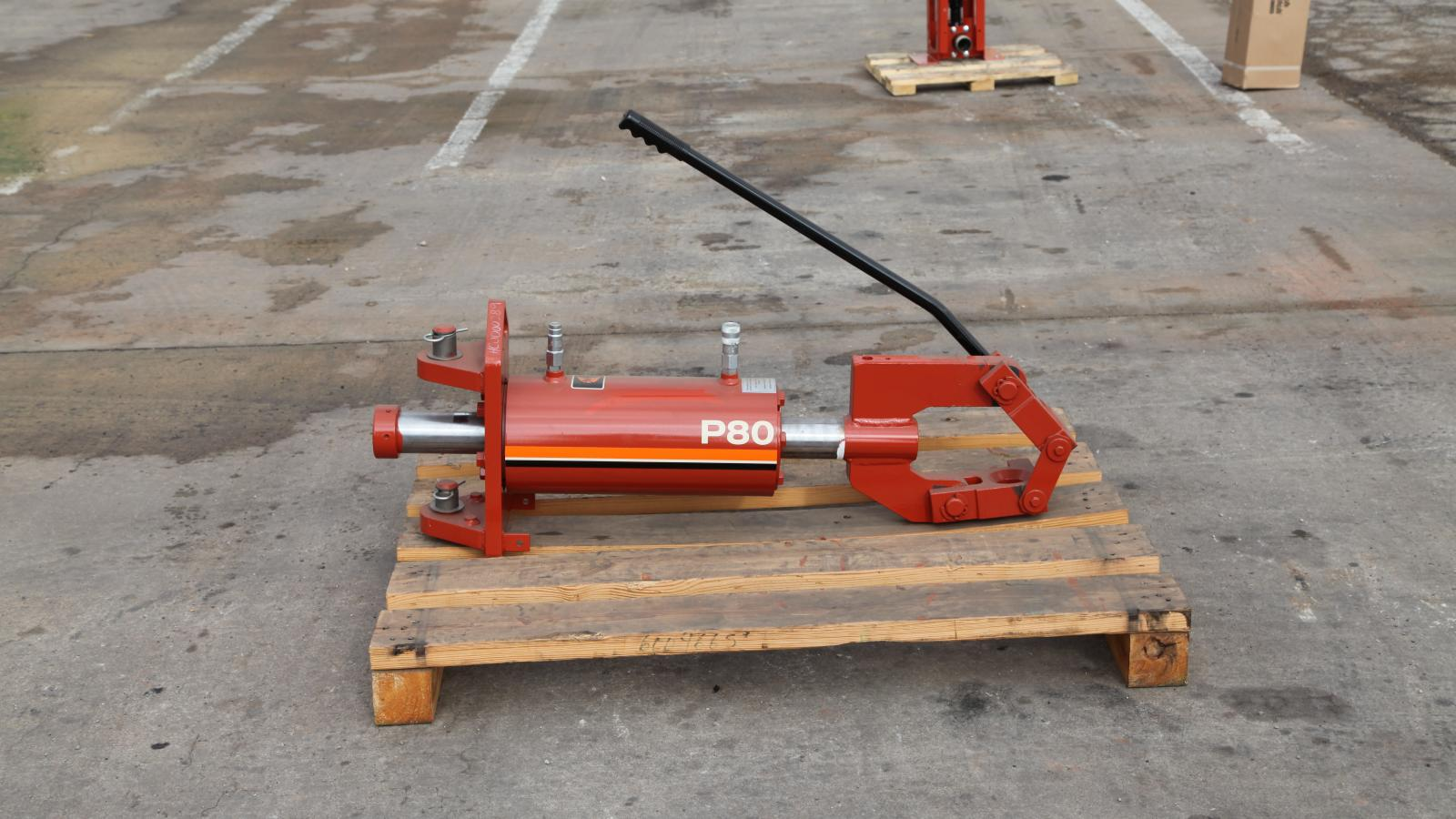 Rod Pushers Equipment Image