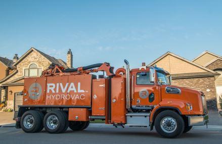 Rival Hydrovac T7