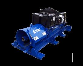 Auger Boring Machines Equipment Image