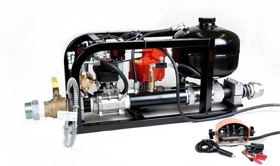 HammerHead R400-R600