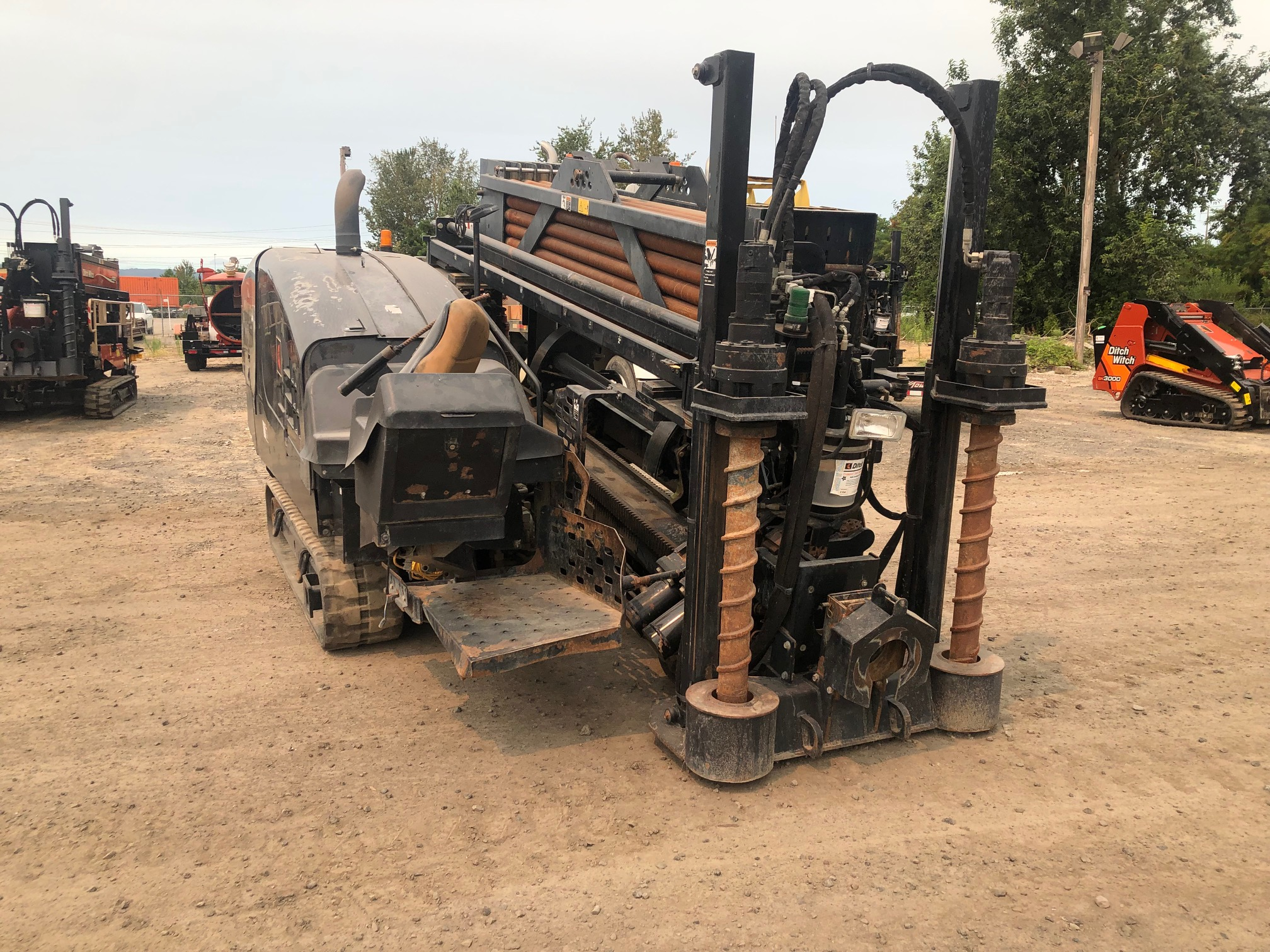 2013 Ditch Witch AT30