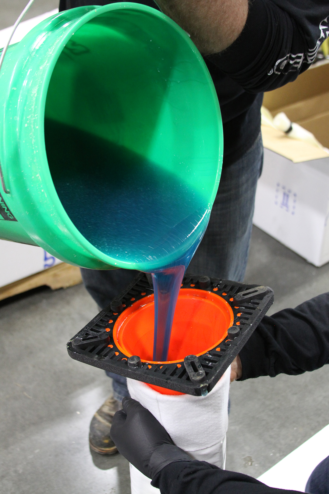 HammerHead Epoxy Resins