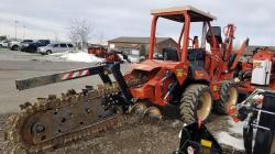 Ditch Witch RT80T4