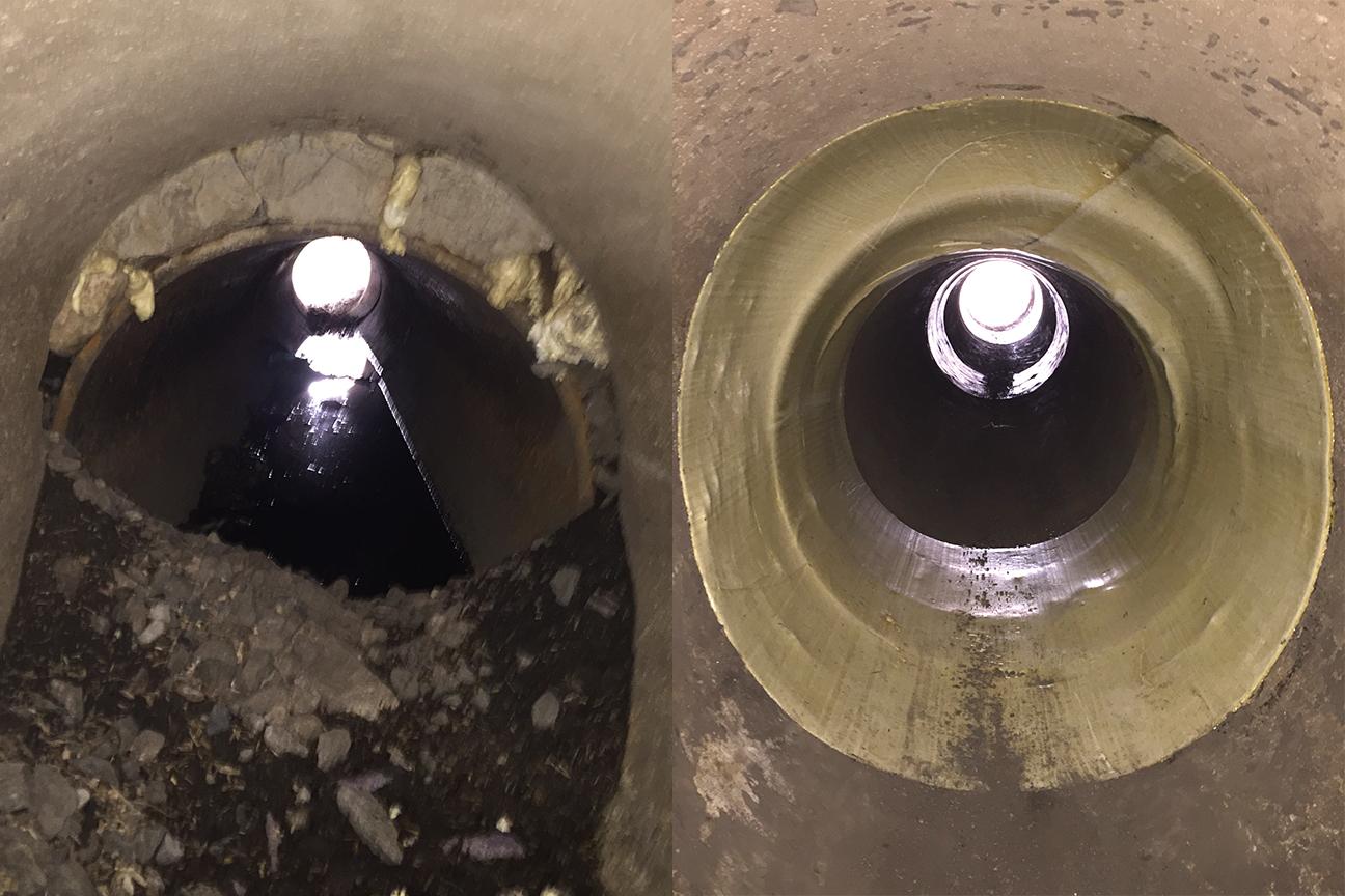 HammerHead Point Repair Solutions