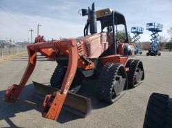 2011 Ditch Witch RT115Q