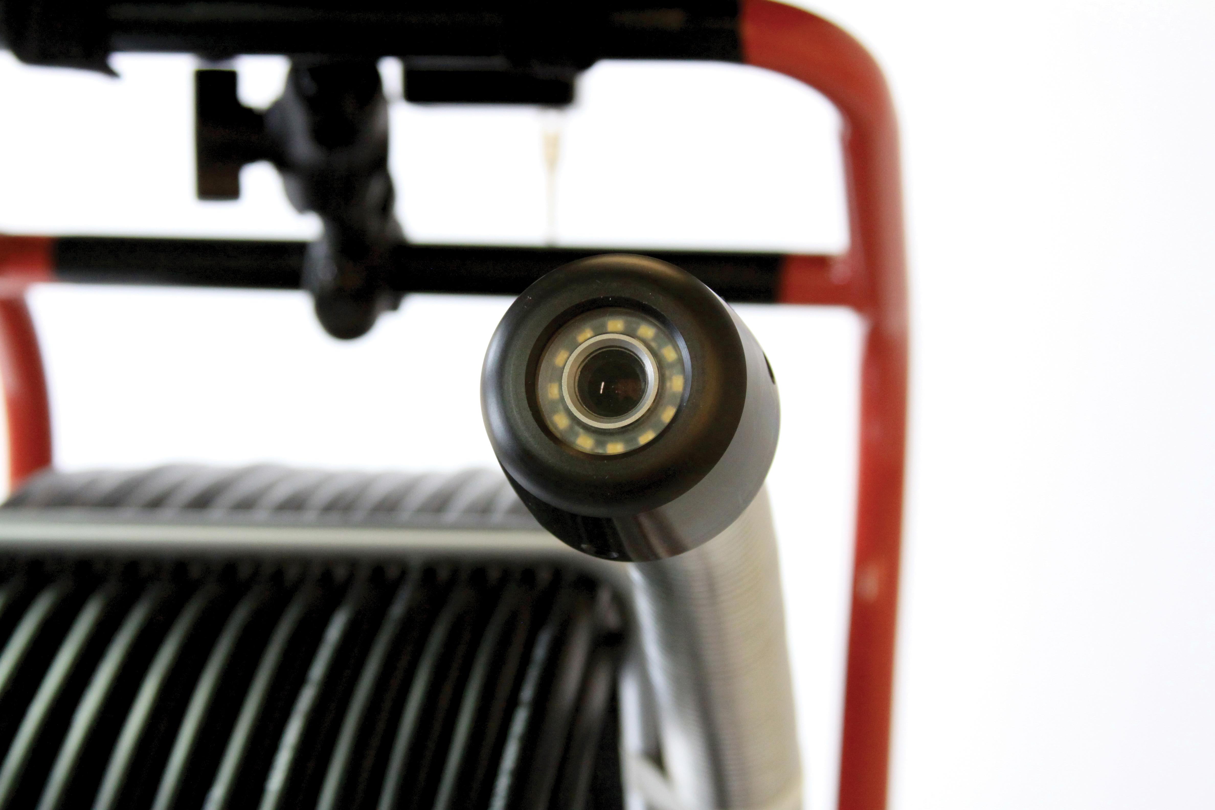 HammerHead PortaVision Camera