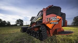 Best Mini Skid Steers for Landscaping