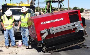 Hammerhead Equipment Equipment Image