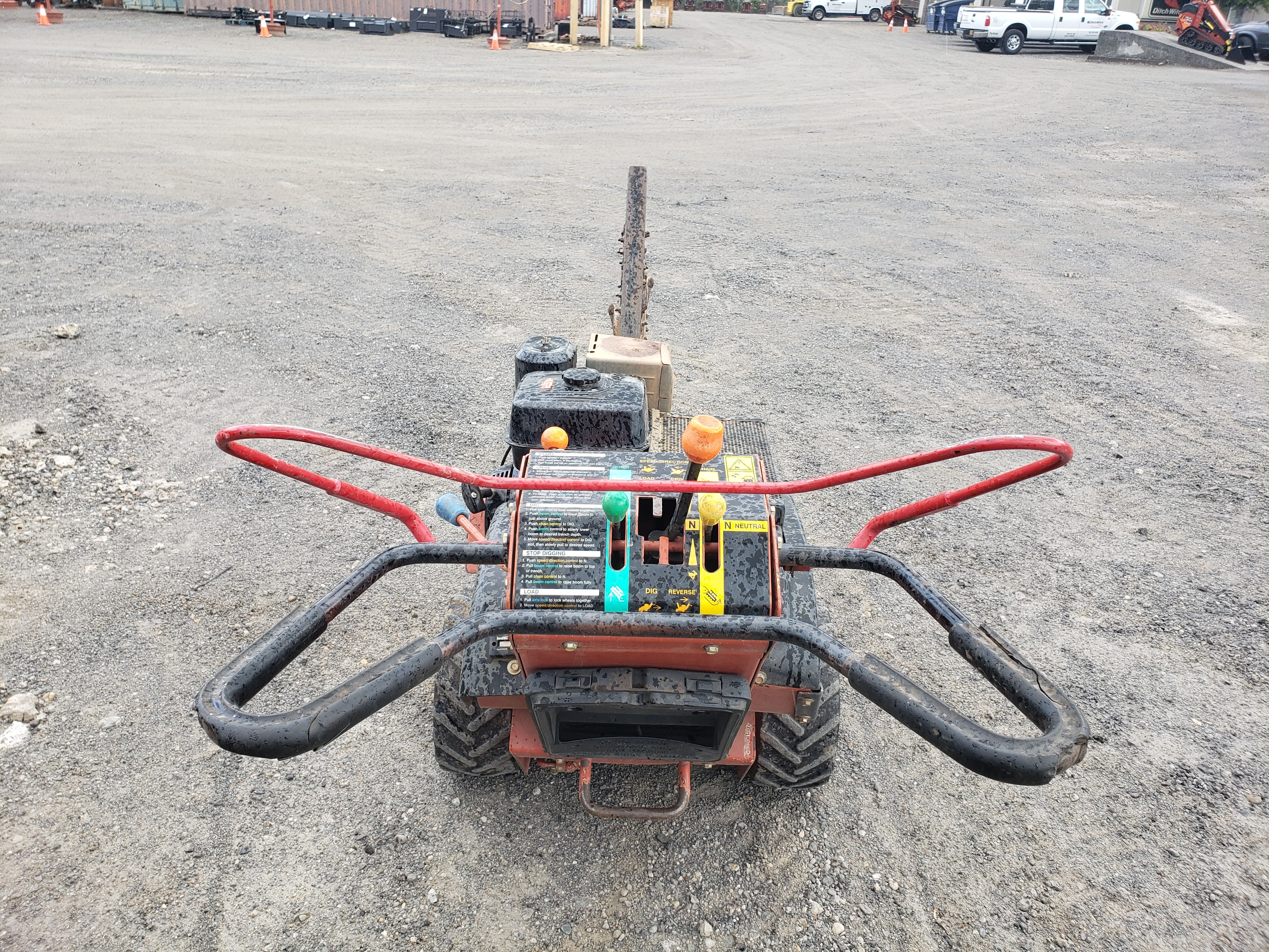 2009 Ditch Witch 1330