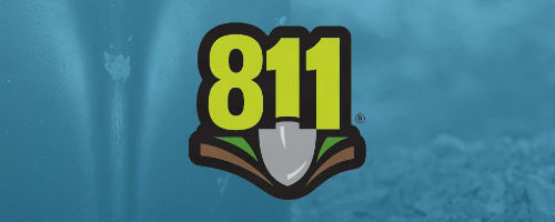 811 - Before You Dig