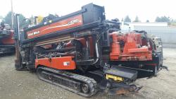 2008 Ditch Witch JT30M1