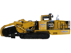 Trencor Trenchers Equipment Image