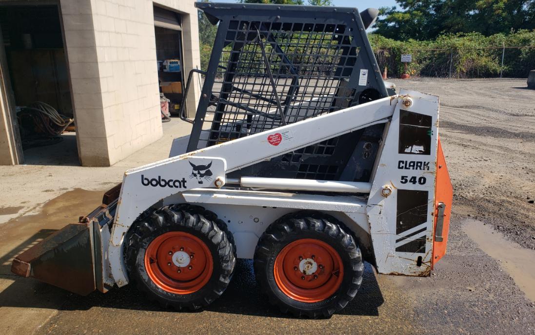 Bobcat 540