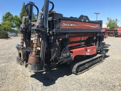 2010 Ditch Witch JT3020