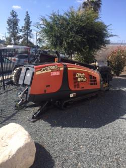 2005 Ditch Witch JT1220