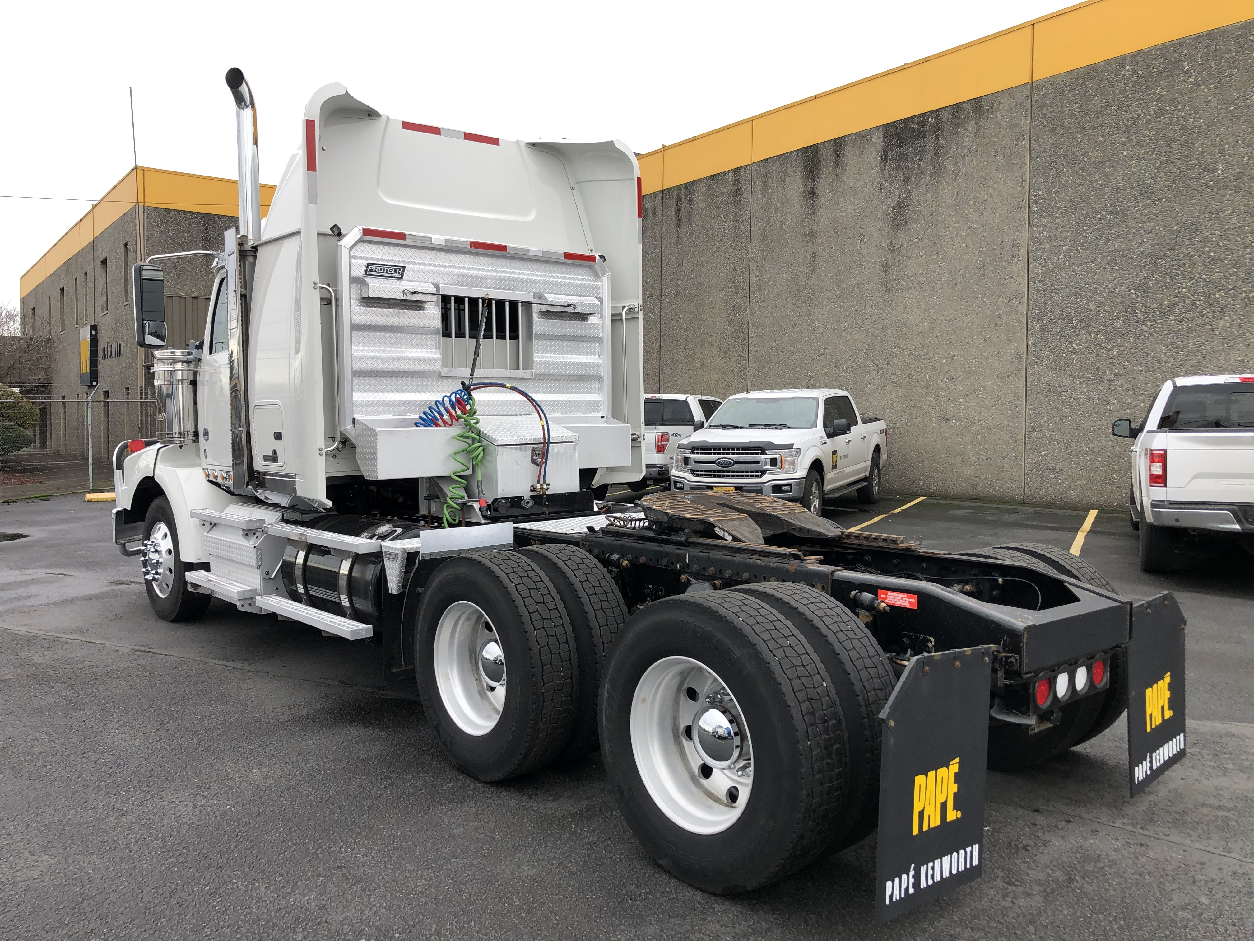 2016 Warner-swasey 4900SB