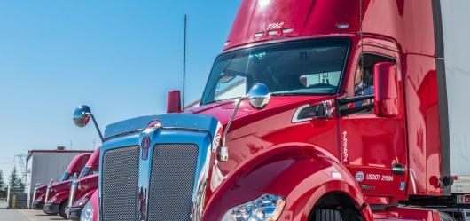 Papé Kenworth | Truck Dealer in California, Oregon, Washington