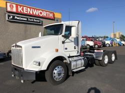 2016 Kenworth T800