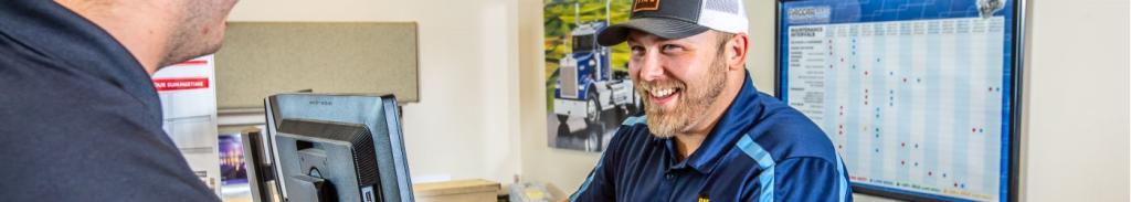 Truck Service & Maintenance | Papé Kenworth