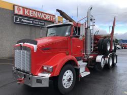 1999 Kenworth T800