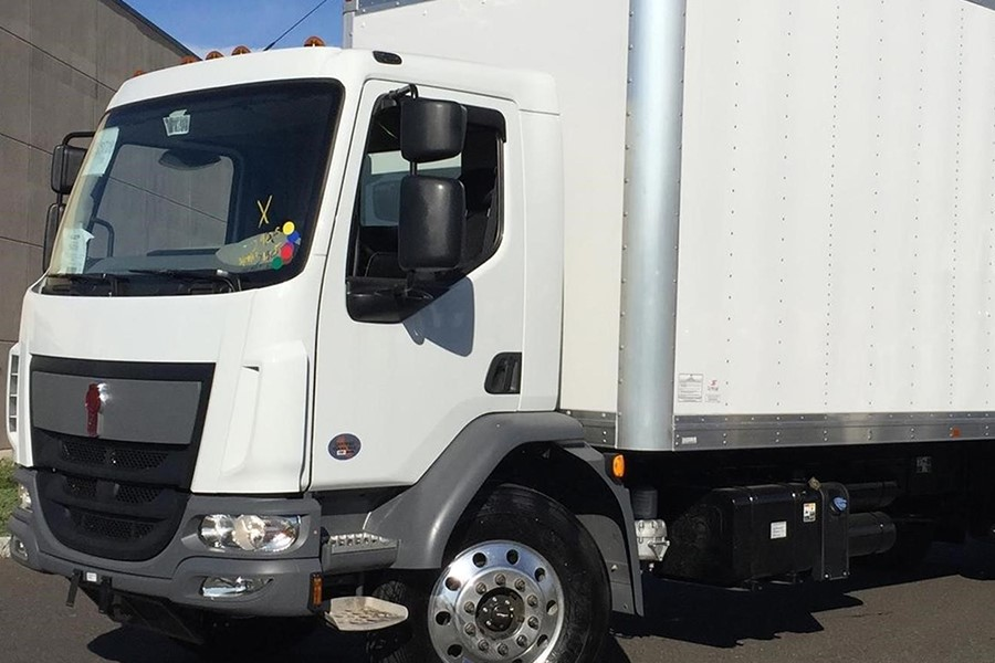 New Trucks for Sale | Papé Kenworth