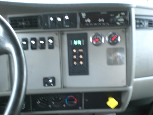 Kenworth T370