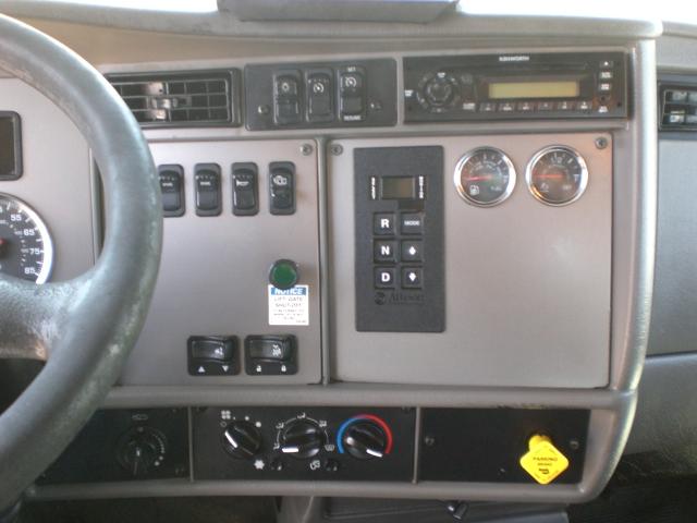 2013 Kenworth T370
