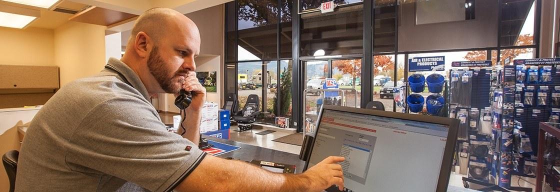 Order Kenworth Parts Online | Customer Portal | Papé Kenworth