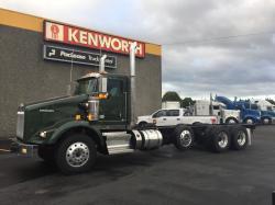 2019 Kenworth T800B