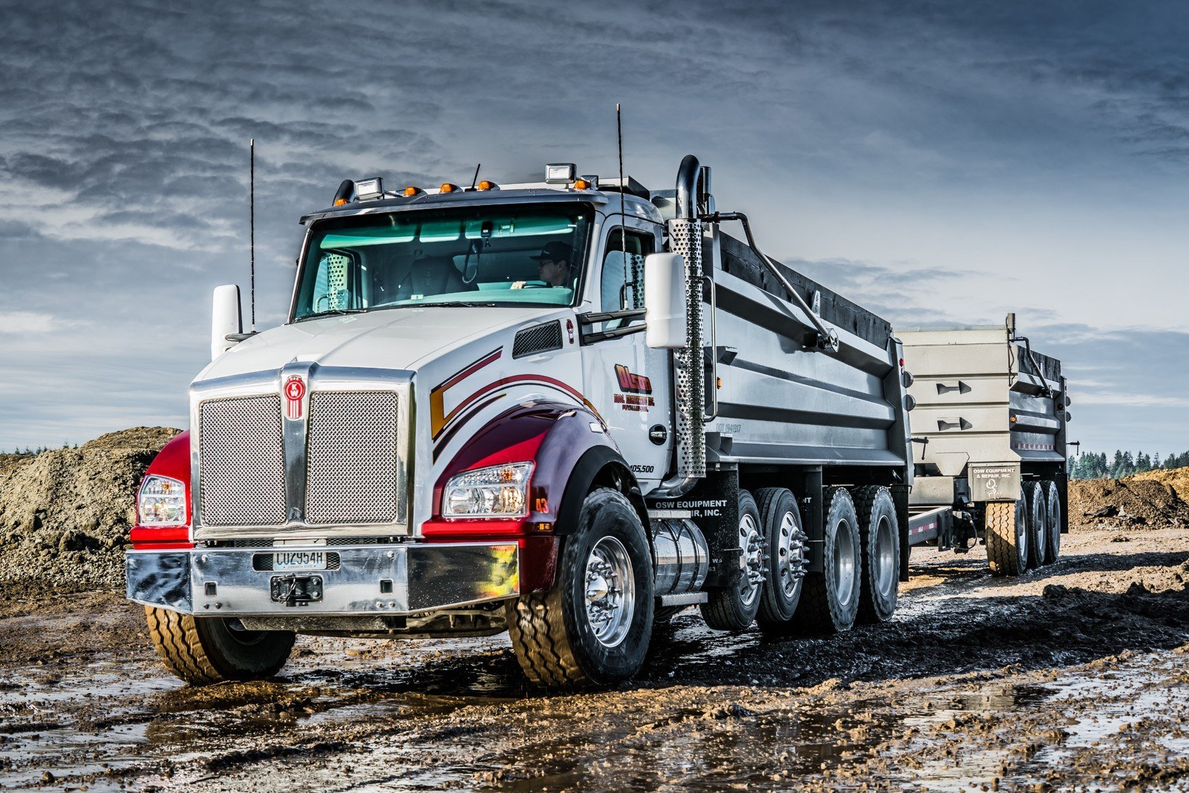 Best Apps for Truckers | Papé Kenworth