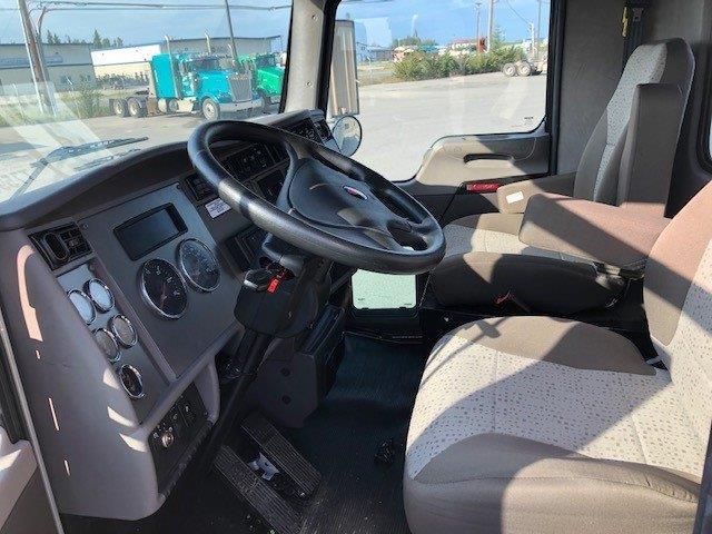 2018 Kenworth T370