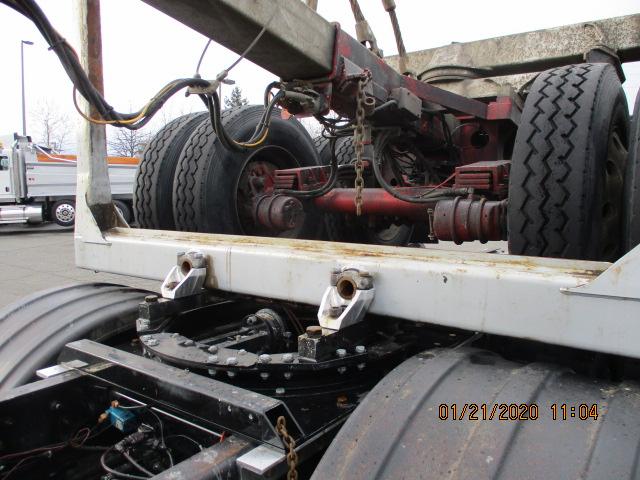 2018 Peterbilt Motor 567