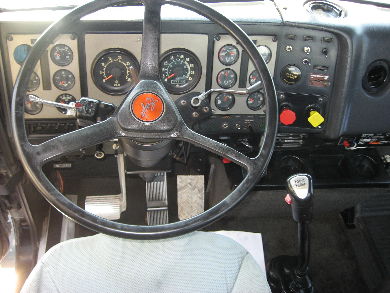 1990 International 9300