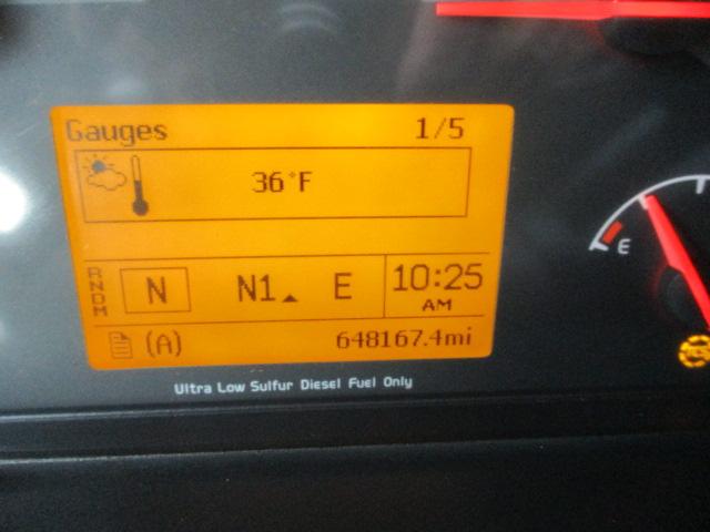 2015 Volvo VNL