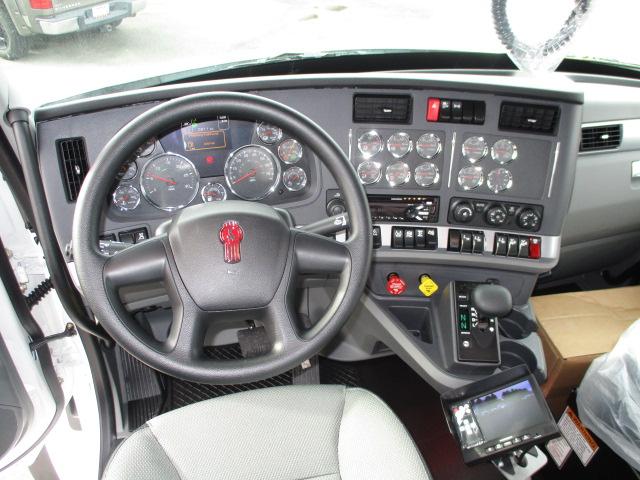 2020 Kenworth T880