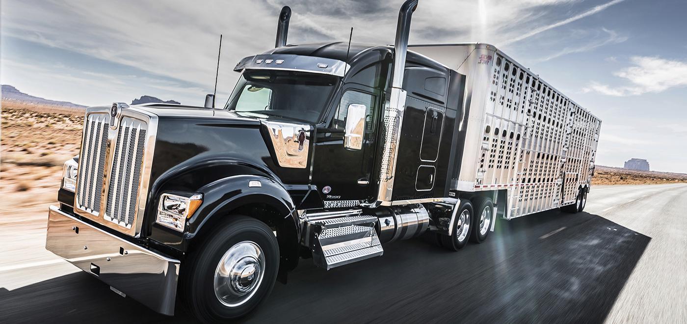 Home | Papé Kenworth Northwest | Truck Dealer in Washington