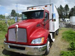 2008 Kenworth T270