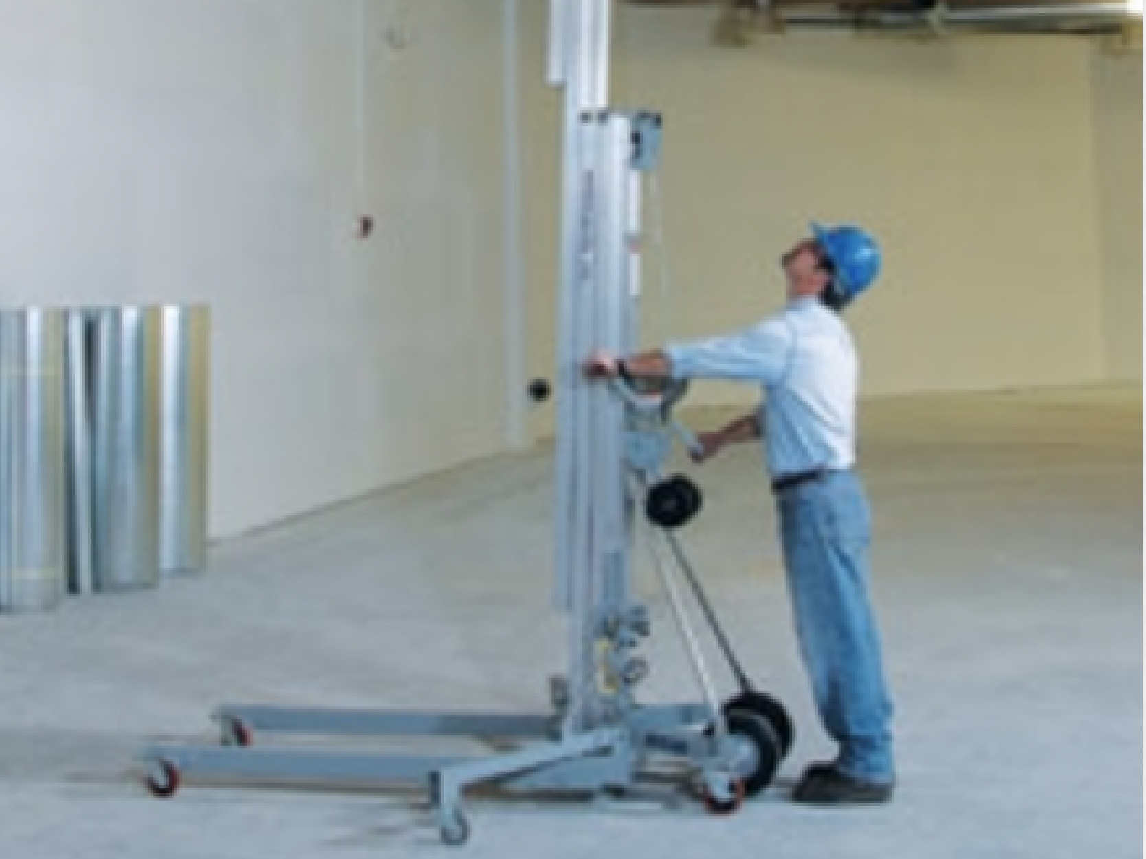 Material Lifts Equipment Image