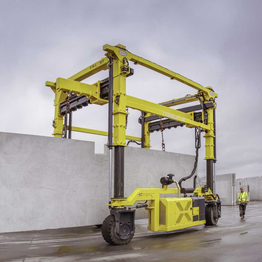 Combilift COMBI-SC3 SPECIAL APPLICATIONS