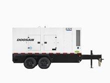 Doosan G325WCU-3A-T4F Generator