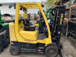 2014 Hyster S80FT