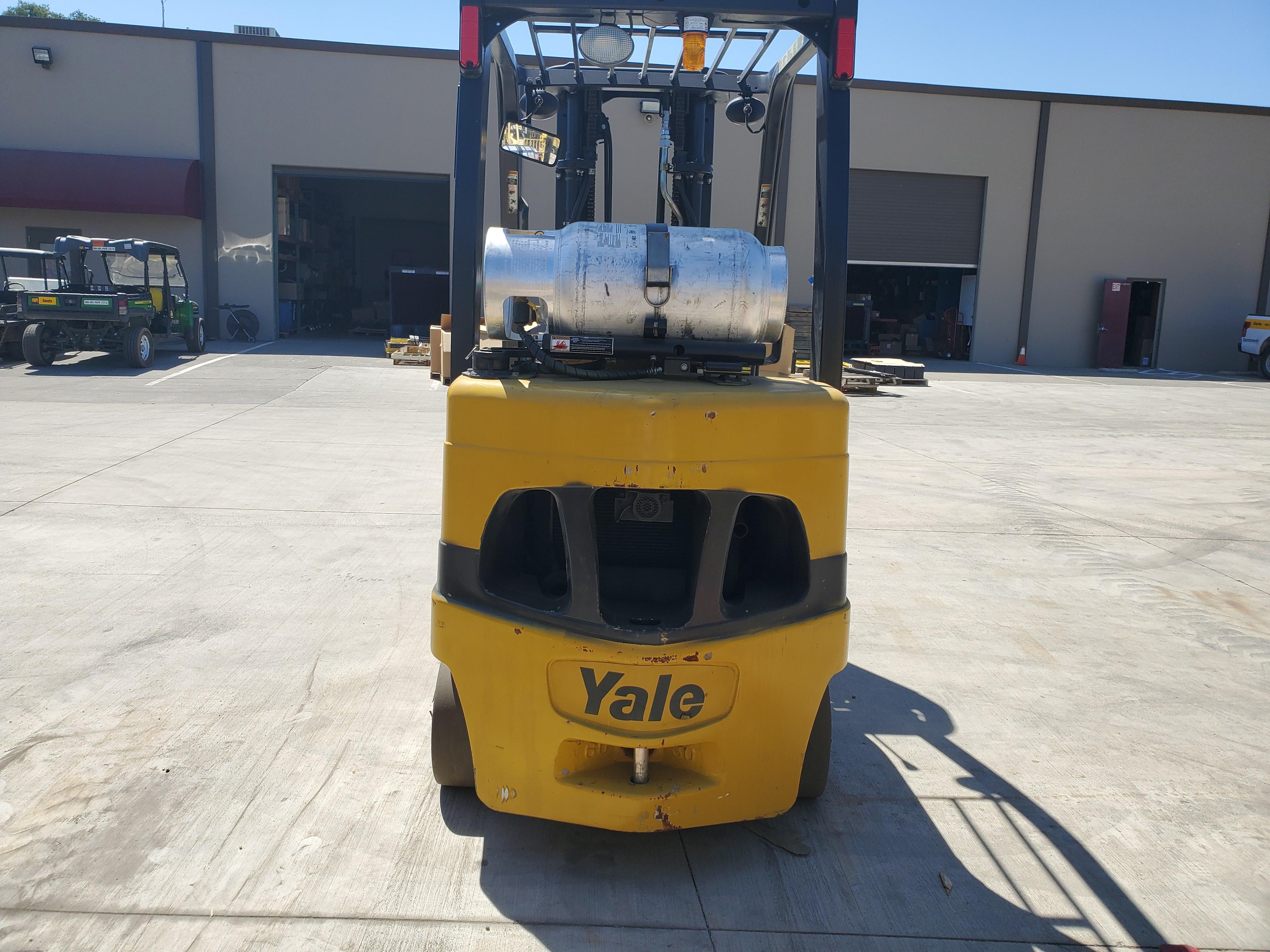 2008 Yale GLC060