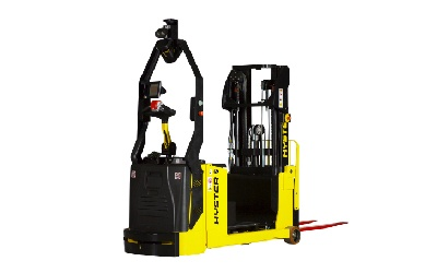 Hyster CB Stacker