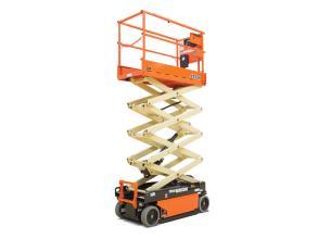Scissor Lifts Equipment Image
