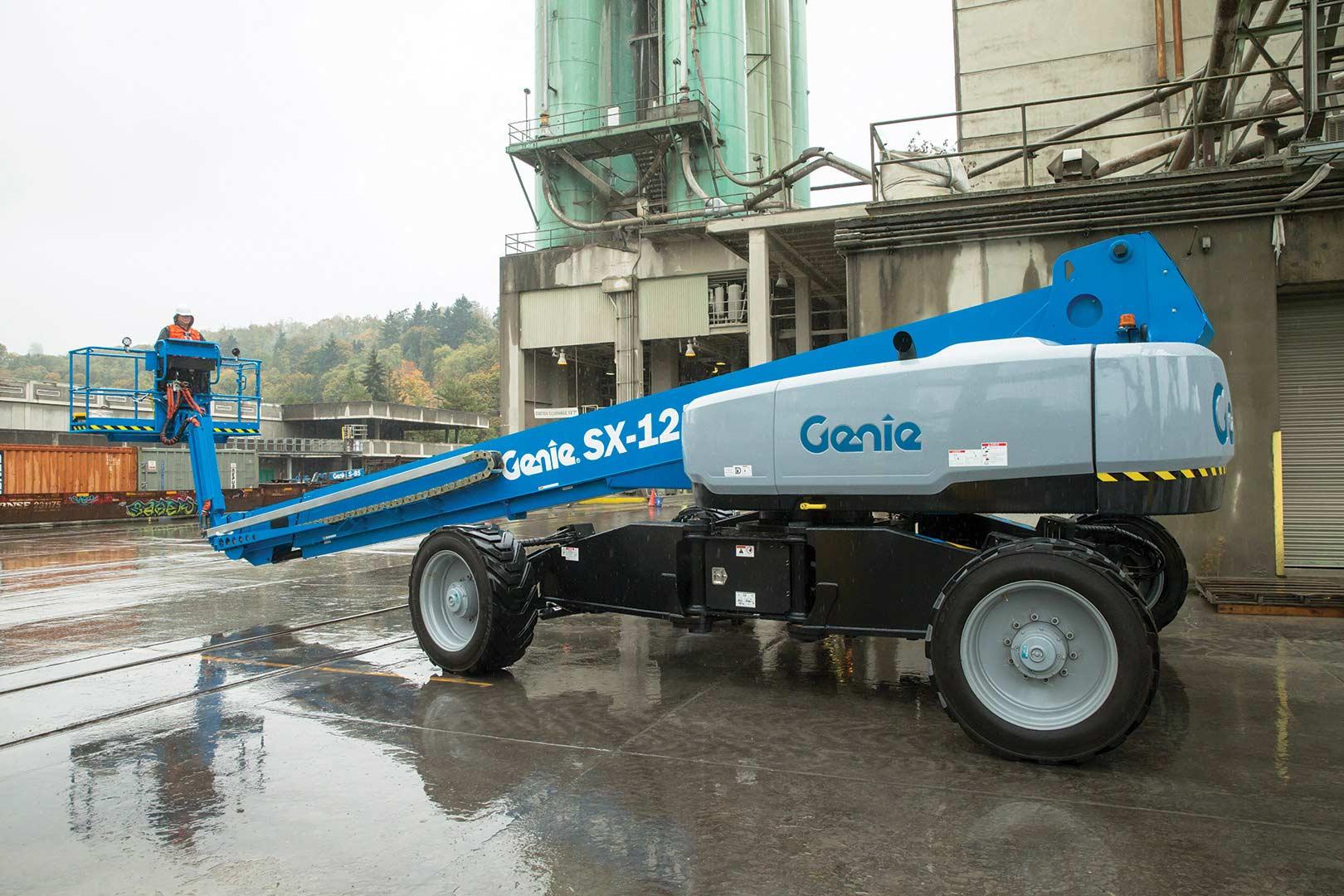 Genie SX-125 XC