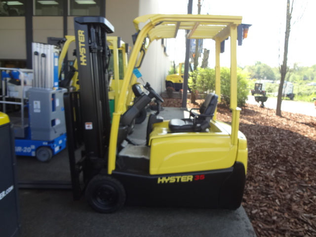 2012 Hyster J35XNT